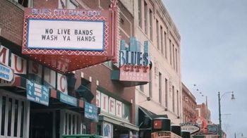 Memphis Convention & Visitors Bureau TV Spot, 'Everything In Tune' Song by Nick Black - Thumbnail 9