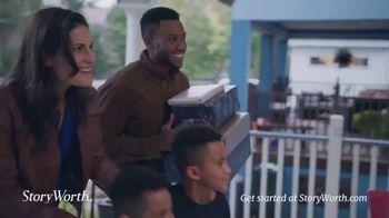StoryWorth TV Spot, 'Dear Mom and Dad' - Thumbnail 6