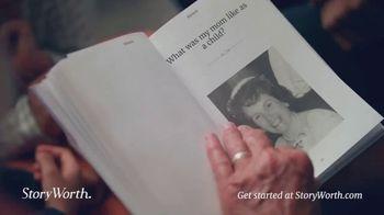 StoryWorth TV Spot, 'Dear Mom and Dad' - Thumbnail 8