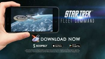 Star Trek: Fleet Command TV Spot, 'Wonder' - Thumbnail 9
