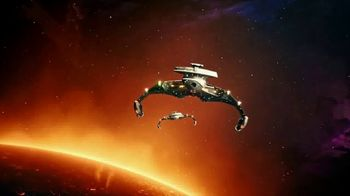 Star Trek: Fleet Command TV Spot, 'Wonder'