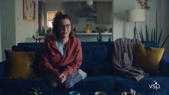 VSP TV Spot, 'Binge Watching: That's Vision Accomplished'