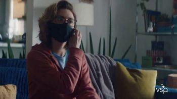VSP TV Spot, 'Binge Watching: That's Vision Accomplished' - Thumbnail 4