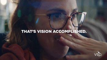 VSP TV Spot, 'Binge Watching: That's Vision Accomplished' - Thumbnail 8