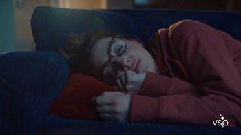 VSP TV Spot, 'Binge Watching: That's Vision Accomplished' - Thumbnail 9