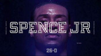 FOX Sports Premier Boxing Champions TV Spot, 'Spence Jr. vs. Garcia' - Thumbnail 1