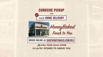 The HoneyBaked Ham Company, LLC TV Spot, 'Tradition Worth Savoring' - Thumbnail 10