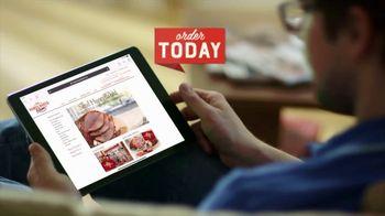 The HoneyBaked Ham Company, LLC TV Spot, 'Tradition Worth Savoring' - Thumbnail 4