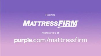 Purple Mattress TV Spot, 'Try It: Mattress Firm' - Thumbnail 10