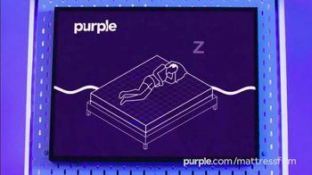 Purple Mattress TV Spot, 'Try It: Mattress Firm' - Thumbnail 6