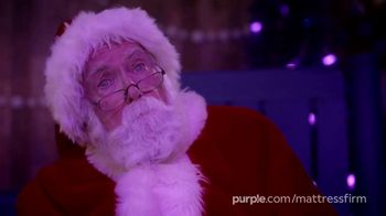 Purple Mattress TV Spot, 'Holidays: Santa Claus' - Thumbnail 6