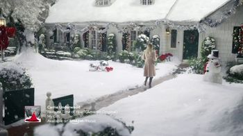 Ring TV Spot, 'Holidays: Favorite Time of Year' Featuring Carrie Underwood - Thumbnail 1