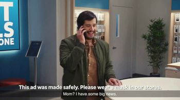 AT&T Wireless TV Spot, 'Tell Your Mom' - Thumbnail 3
