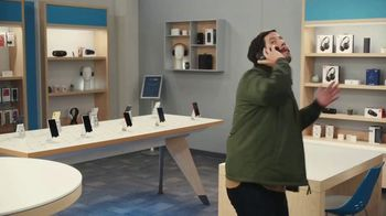 AT&T Wireless TV Spot, 'Tell Your Mom' - Thumbnail 6