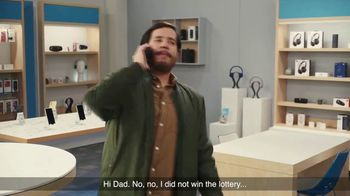AT&T Wireless TV Spot, 'Tell Your Mom' - Thumbnail 7