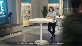 AT&T Wireless TV Spot, 'Tell Your Mom' - Thumbnail 8