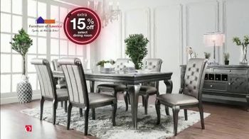 Overstock.com Early Black Friday Sale TV Spot, 'Extra 15% Off' - Thumbnail 6