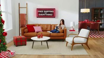Overstock.com Early Black Friday Sale TV Spot, 'Extra 15% Off' - Thumbnail 8