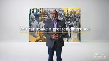 Walden University TV Spot, 'Shine On: Jack Monell' - Thumbnail 10