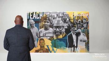 Walden University TV Spot, 'Shine On: Jack Monell' - Thumbnail 2