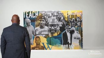 Walden University TV Spot, 'Shine On: Jack Monell' - Thumbnail 8