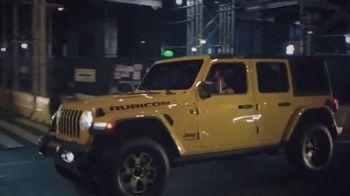 Jeep TV Spot, 'Hero's Journey' Song by X Ambassadors [T1] - Thumbnail 2