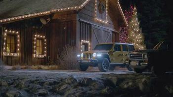 Jeep TV Spot, 'Hero's Journey' Song by X Ambassadors [T1] - Thumbnail 7
