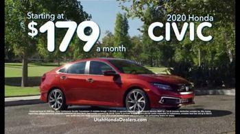 2020 Honda Civic TV Spot, 'Compare: Civic' [T2] - Thumbnail 5