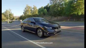 2020 Honda Civic TV Spot, 'Compare: Civic' [T2] - Thumbnail 4