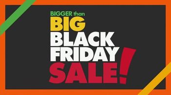 Big Lots Big Black Friday Sale TV Spot, 'Light-Up Outdoor Décor' Song by Montell Jordan - Thumbnail 6