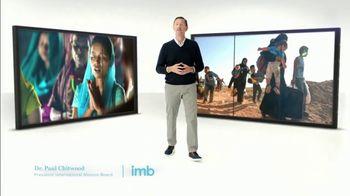 International Mission Board TV Spot, 'Impact: November'