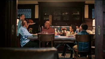 Walmart TV Spot, 'Keep Holiday Costs Down With Walmart: Extreme Buffet' - Thumbnail 1
