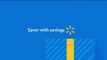Walmart TV Spot, 'Keep Holiday Costs Down With Walmart: Extreme Buffet' - Thumbnail 10