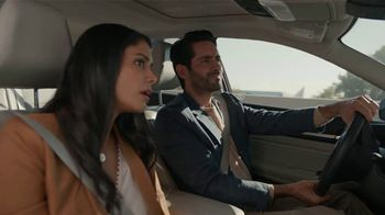 2021 Nissan Altima TV Spot, 'Parking Spot' Song by John Rowcroft, Tarek Modi [T1] - Thumbnail 1