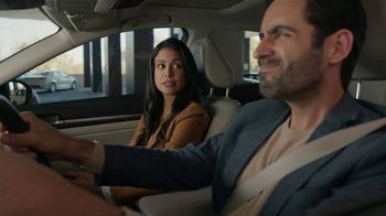 2021 Nissan Altima TV Spot, 'Parking Spot' Song by John Rowcroft, Tarek Modi [T1] - Thumbnail 2