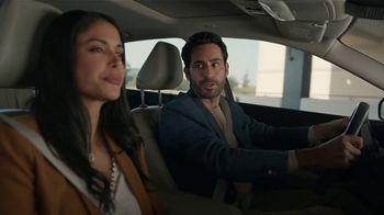2021 Nissan Altima TV Spot, 'Parking Spot' Song by John Rowcroft, Tarek Modi [T1] - Thumbnail 3