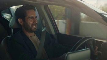 2021 Nissan Altima TV Spot, 'Parking Spot' Song by John Rowcroft, Tarek Modi [T1] - Thumbnail 4