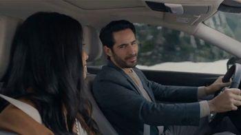 2021 Nissan Altima TV Spot, 'Parking Spot' Song by John Rowcroft, Tarek Modi [T1] - Thumbnail 7