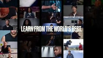 MasterClass TV Spot, 'Learn From the World's Best' Featuring Gordon Ramsay, Helen Mirren, Tan France - Thumbnail 9