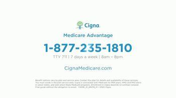 Cigna Medicare Advantage Plans TV Spot, 'Fay' - Thumbnail 10