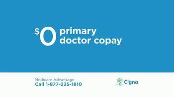 Cigna Medicare Advantage Plans TV Spot, 'Fay' - Thumbnail 5