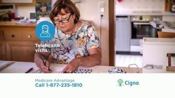 Cigna Medicare Advantage Plans TV Spot, 'Fay' - Thumbnail 6