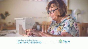 Cigna Medicare Advantage Plans TV Spot, 'Fay' - Thumbnail 9
