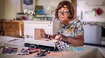Cigna Medicare Advantage Plan TV Spot, 'Fay'