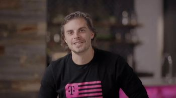 T-Mobile TV Spot, 'Serving Those Who Have Served' - Thumbnail 1