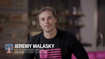 T-Mobile TV Spot, 'Serving Those Who Have Served' - Thumbnail 2