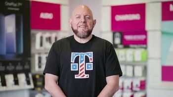 T-Mobile TV Spot, 'Serving Those Who Have Served' - Thumbnail 8