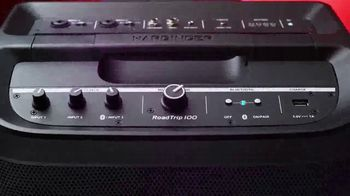 Guitar Center TV Spot, 'This Holiday Make Music: Mobile Sound System & Digital Piano' - Thumbnail 2