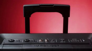 Guitar Center TV Spot, 'This Holiday Make Music: Mobile Sound System & Digital Piano' - Thumbnail 3