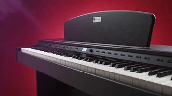 Guitar Center TV Spot, 'This Holiday Make Music: Mobile Sound System & Digital Piano' - Thumbnail 6